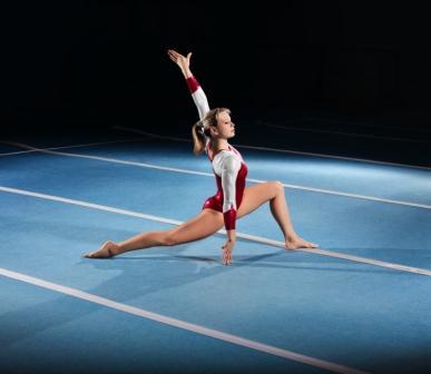 Elite female athletes' health risk