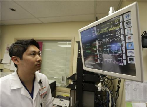 Emergency room visits after energy drinks on rise