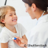 Empowering children in clinical trials