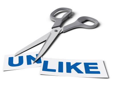 Esteem issues determine how people put their best Facebook forward