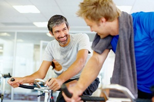 Exercise–libido link confirmed in prostate survivors