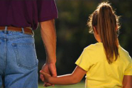 Father absence in early childhood linked to depression in adolescent girls