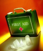 First aid tips for treating cuts, scrapes and puncture wounds