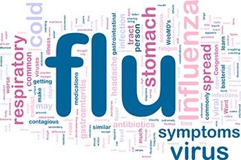 Five flu myths debunked