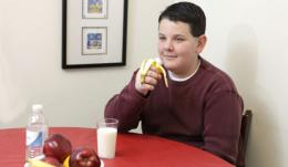 Food banks addressing obesity with nutrition-related policies