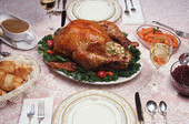 Food safety counts, especially during the holiday season