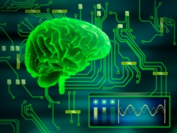 From electronic brains to the power of the mind...