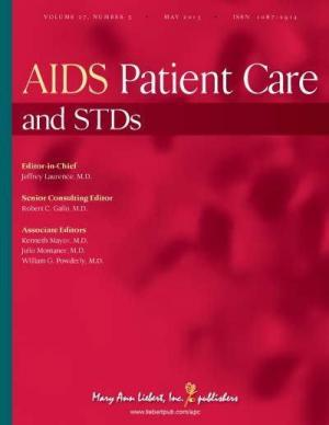 Gender, race, and HIV therapy: Insights from the GRACE study