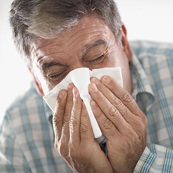 Gerontologists warn that flu is especially tough on the elderly