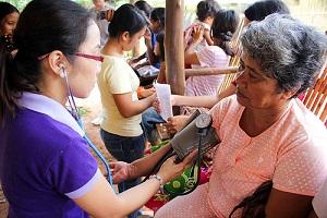 Global stroke risk highlights education as key