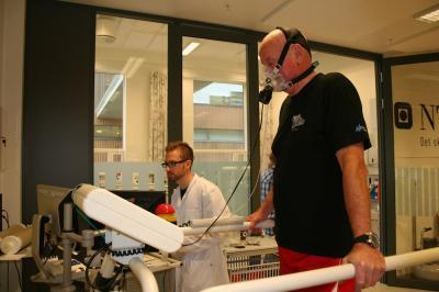 Home-based exercise as rehabiltation