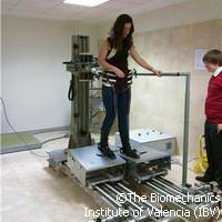Innovative rehabilitation for stroke victims