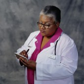 Is too much E-communication swamping doctors?