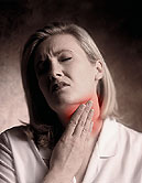 Jaw pain disorder tied to anxiety, depression