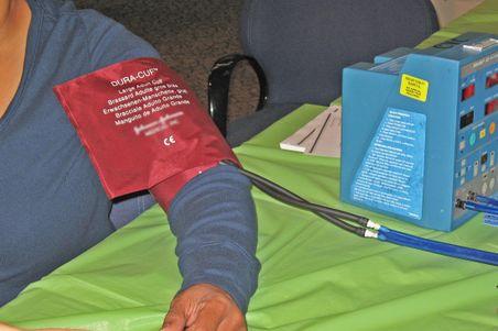 Lower blood pressure targets safe in reducing risk of recurrent stroke
