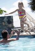 Many public pools contaminated with human waste: CDC