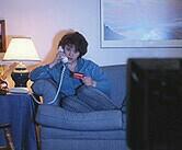 Media health warnings trigger symptoms from sham exposure