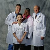 Most physicians report being satisfied with career choice