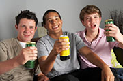 NIH produces online course for teen alcohol screening
