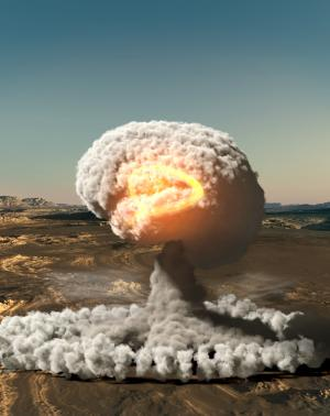 Nuclear testing from the 1960s helps scientist determine whether adult brains generate new neurons