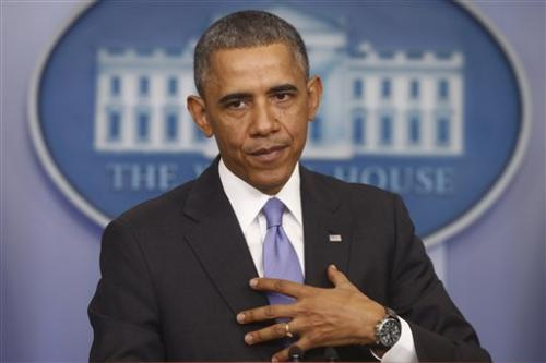 Obama orders major change in troubled health plan