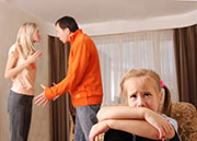 Parental stress, domestic violence may affect kids' development: study