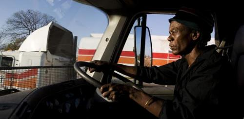 Research recommends how to tackle spread of HIV/AIDS by African truckers