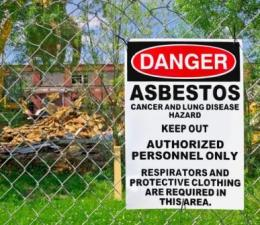 Research to end asbestos-related cancer