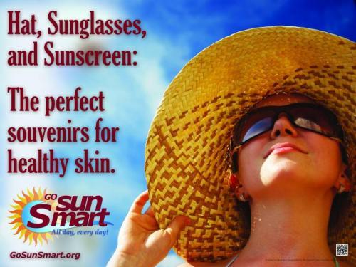 Resorts nationwide go sun smart