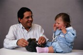 Revised checklist improves detection of autism in toddlers
