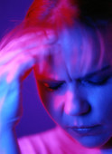 Rosacea risk higher in female migraine sufferers