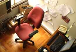 Sitting time associated with increased risk of chronic diseases