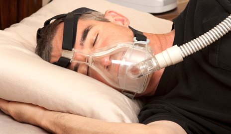 Sleep apnea and pre-eclampsia share a common warning sign