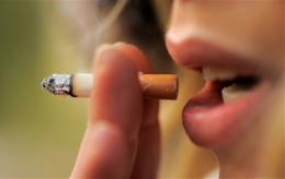Smokers at increased risk for non-life threatening health conditions and reduced quality of life in old age