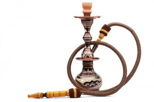 Smoking from hookah not a harmless alternative to cigarettes