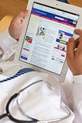 Social media can professionally benefit pediatric clinicians