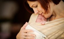 Specialist care helps develop relationship between mothers with severe mental illness and their newborn children