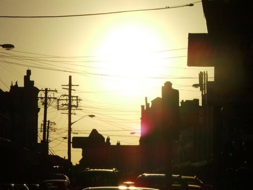 Strategies for coping with extremely hot weather