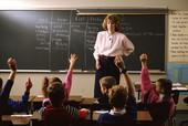 Stress reduction program reduces teacher burnout