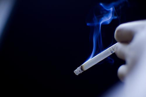 Study details cancer-promoting mechanisms of overlooked components in secondhand smoke