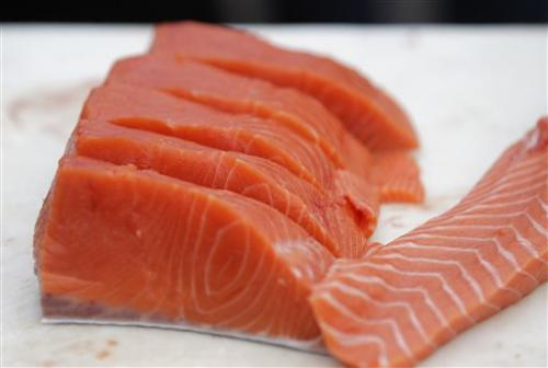 Study: Fish oil's work vs. heart attacks limited