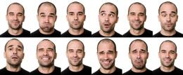 Study shows attractiveness of people not dependent on facial expression