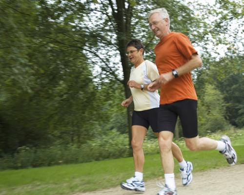 Study shows lifestyle change works in a large national healthcare system