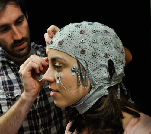 Study: Your brain sees things you don't