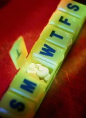 Systematic screening of med adherence will ID barriers