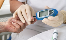 Tailoring diabetes treatment to older patients yields dramatic results