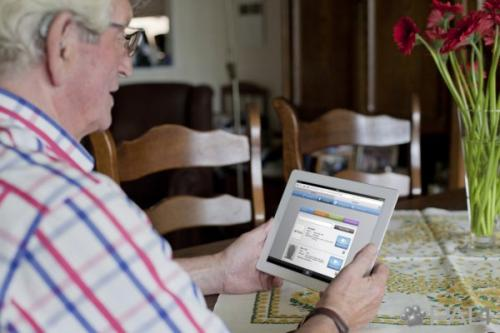 Technology cuts the cost of dementia care