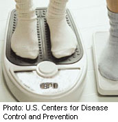Timing, duration of obesity impact adult diabetes risk