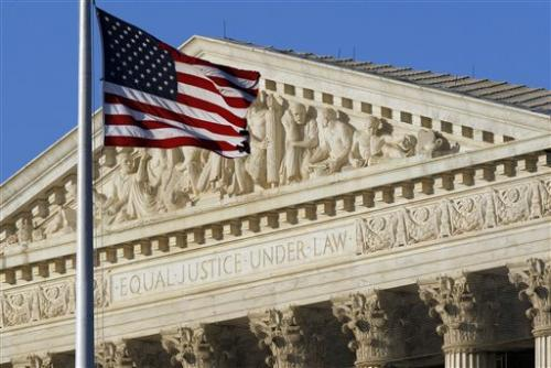 Top US court: Can human genes be patented?