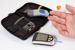 Trusting their doctor helps people manage diabetes